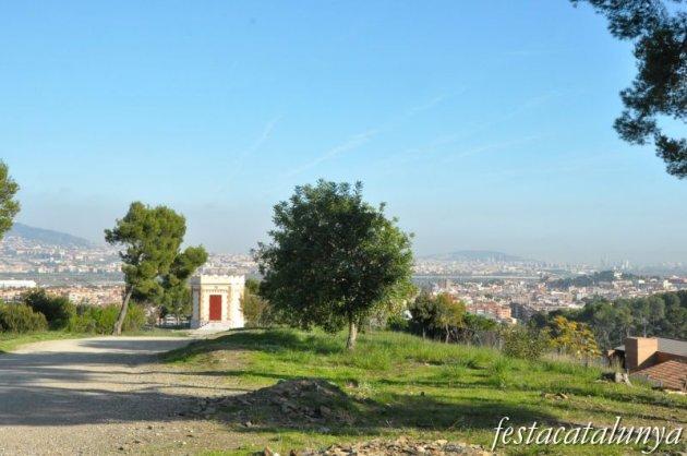 Sant Boi de Llobregat - Pavelló de caça dels marquesos de Cornellà