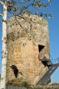 Sant Boi de Llobregat - Torre de Benviure