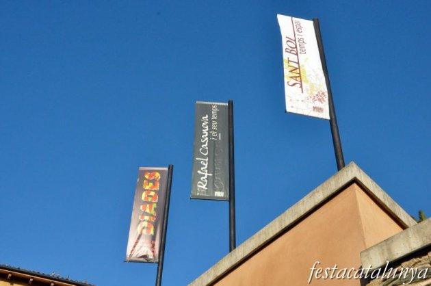 Sant Boi de Llobregat - Museu