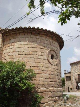 Veciana - Santa Maria del Camí