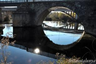Alfarràs - Pont Vell