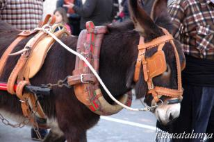 Cabrera de Mar - Tres Tombs