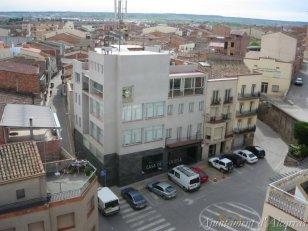 Alcarràs - Ajuntament (Foto: Ajuntament d'Alcarràs)