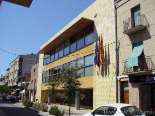 Alcarràs - Lo Casino (Foto: Ajuntament d'Alcarràs)