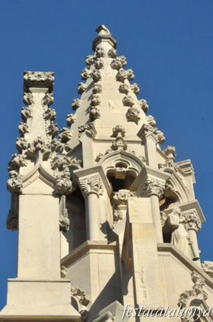 Pallaresos, Els - Capella del Sant Crist