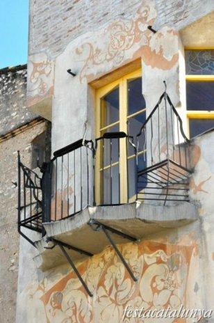 Pallaresos, Els - Casa Bofarull