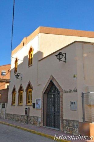 Pallaresos, Els - Centre Jujol, antic Ajuntament