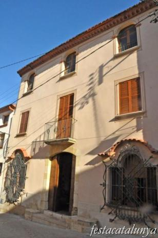 Pallaresos, Els - Nucli antic (Casa Solé)