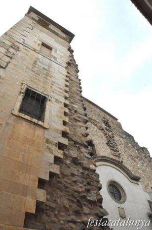 Selva, La - Església parroquial de Sant Andreu