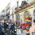 Carnaval a Gelida