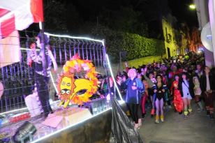 Gelida - Carnaval (Foto: Ajuntament de Gelida)