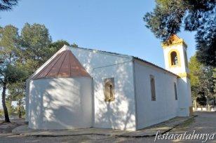 Preixana - Ermita de Montalbà