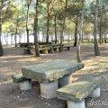 Parc públic de la Mare de Déu de Moltalbà a Preixana