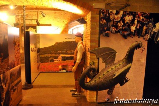 Solsona - Centre d'interpretació turística del Solsonès