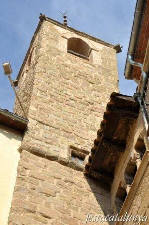 Solsona - Torre de les Hores