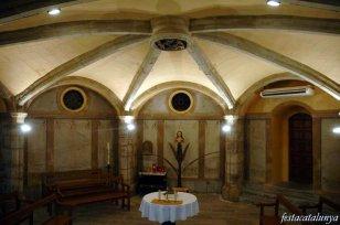 Calaf - Església parroquial de Sant Jaume