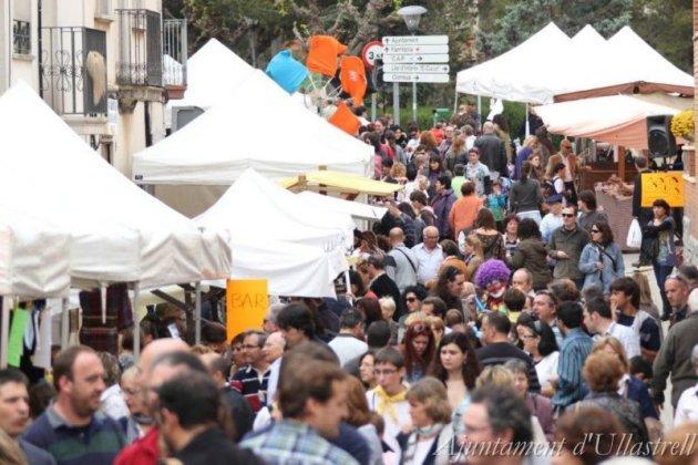 Ullastrell - Festes de Serralavella (Foto: Ajuntament d'Ullastrell)