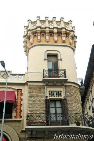 Vic - Casa Comella