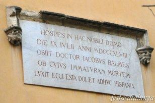Vic - Casa Bojons