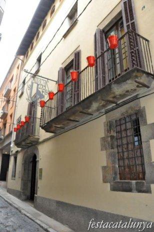 Vic - Casa Fontcuberta