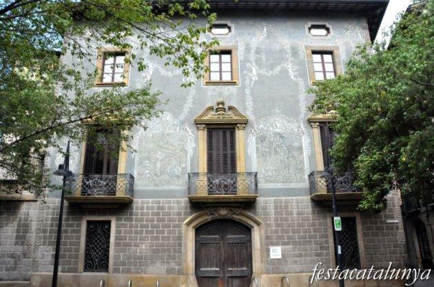 Vic - Casa Masferrer o Puigsec