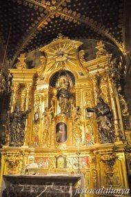 Vic - Església de Sant Felip