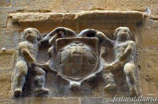Vic - Casa Galadies (Casa de Cultura)