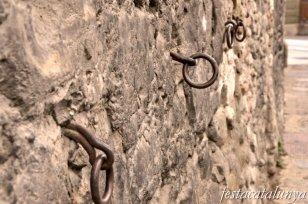 Vic - Muralla de Pere III