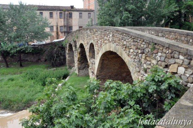 Vic - Pont de Queralt