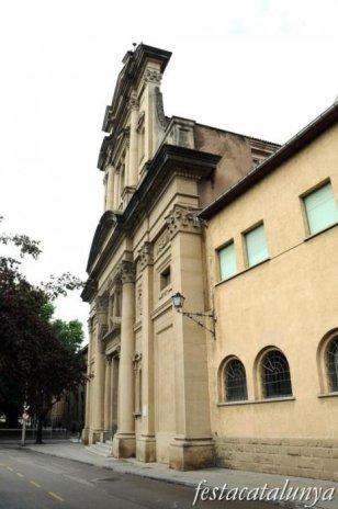 Vic - Església de Sant Antoni Mª Claret