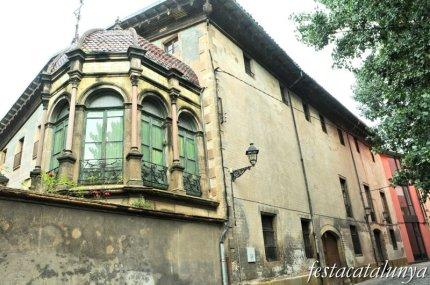 Vic - Casa Ricart