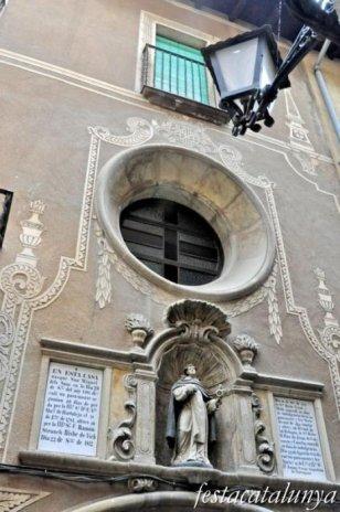 Vic - Sant Miquel dels Sants