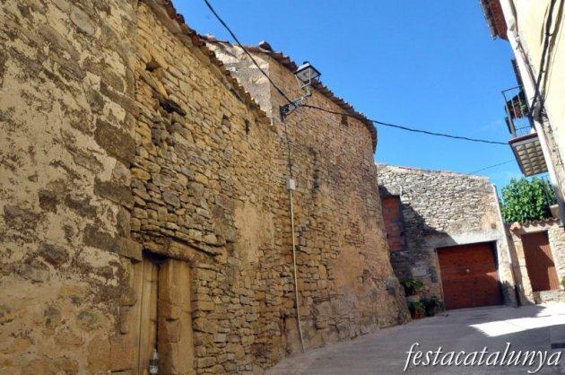 Conesa - Nucli antic (Castell)