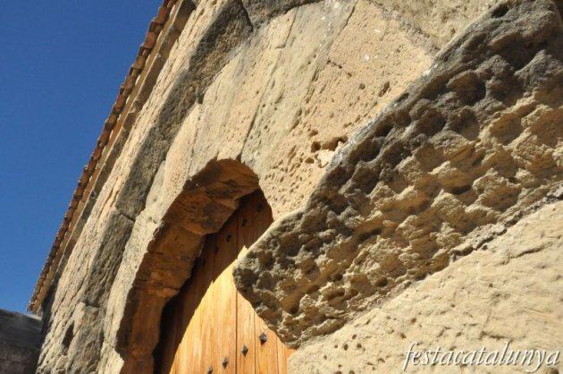 Piles, Les - Sant Salvador de Figuerola