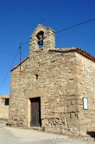 Piles, Les - Capella de Sant Josep a Sant Gallard