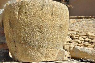 Piles, Les - Nucli antic de Guialmons