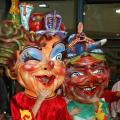 Festes majors de carrers, barris i pobles