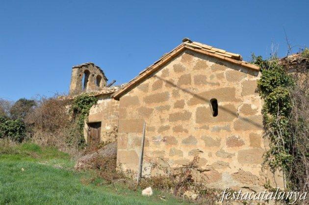 Llobera - Sant Pere de la Sala