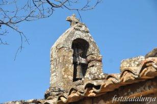 Llobera - Sant Salvador