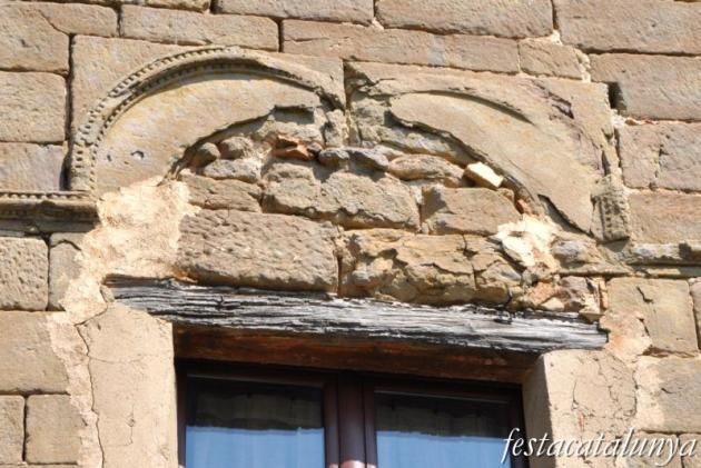 Llobera - Sant Pere de Llobera