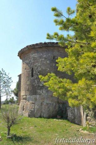 Llobera - Santa Maria de Torredenegó