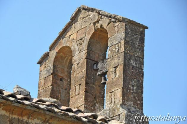 Llobera - Sant Isidre de Falou