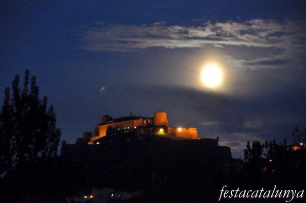 Cardona - Castell de Cardona