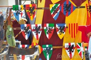 Castellet i la Gornal - Mercat Medieval