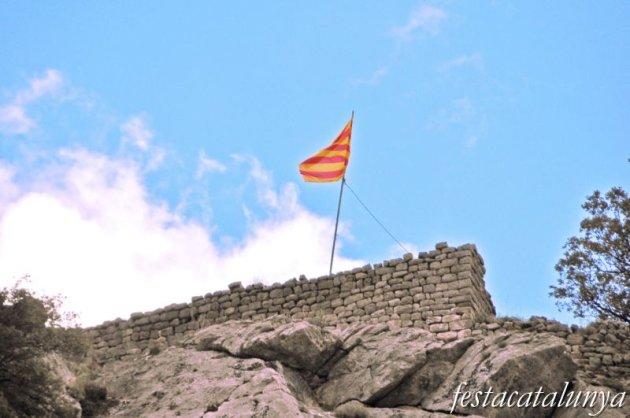 Coma i la Pedra, La - La Pedra (Castell)