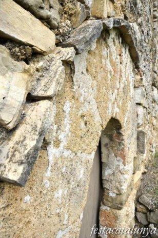Coma i la Pedra, La - Sant Cristòfor de Pasqüets