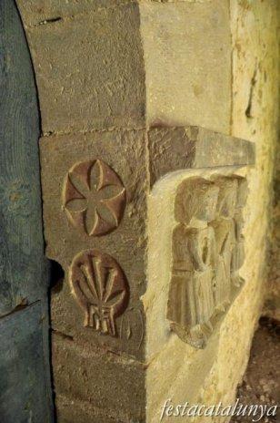Coma i la Pedra, La - Sant Lleïr de Casavella