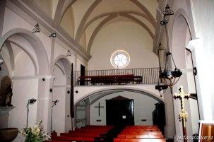 Sant Guim de Freixenet - Sant Martí de la Tallada