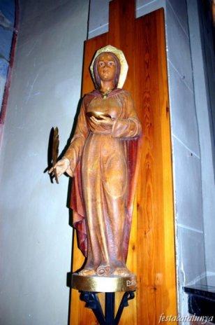 Sant Guim de Freixenet - Santa Maria de Freixenet