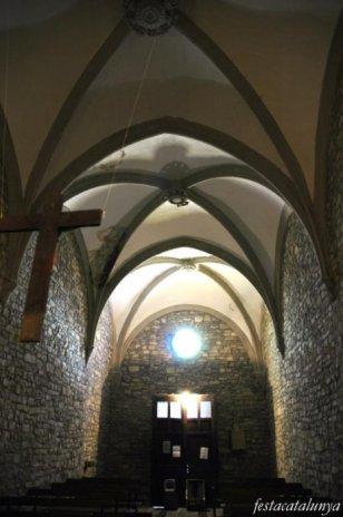 Sant Guim de Freixenet - Sant Pere Sendomí